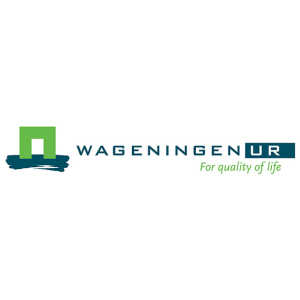 logo wageningen universiteit threesixty