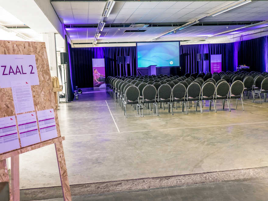 THREE SIXTY eventlocatie Veghel Hutten 1 1